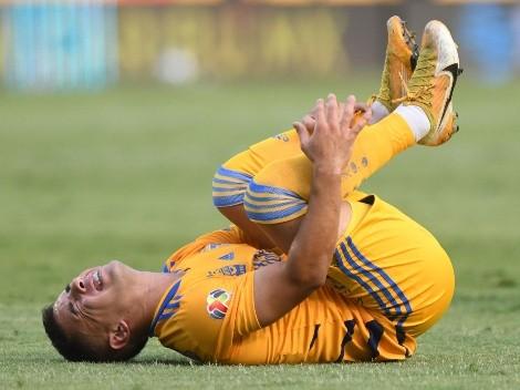 Juan Pablo Vigón saca la cara por el preparador físico de los Tigres