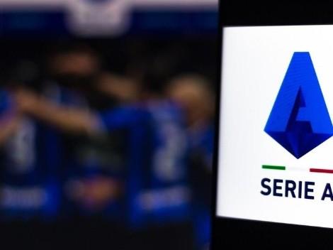 Serie A da Itália também não irá liberar jogadores para próxima Data Fifa