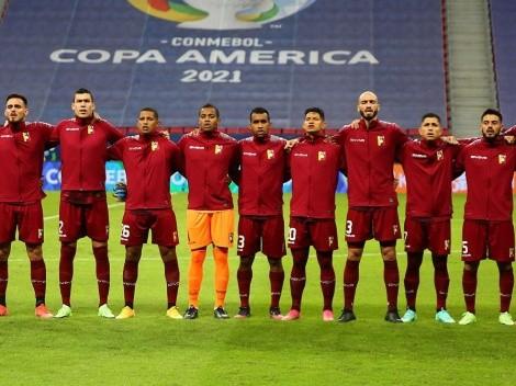 Una delantera que mete miedo: convocados de Venezuela para la triple fecha Eliminatoria