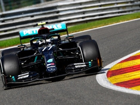 F1 Belgian Grand Prix 2021: Date, time and TV Channel