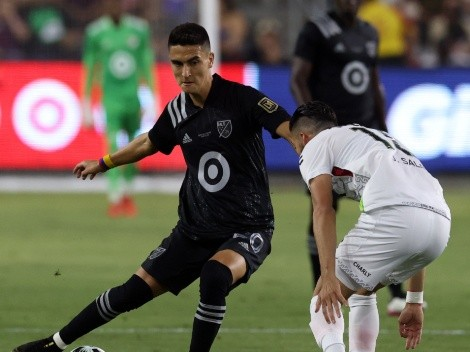 MLS beat Liga MX in penalties to take the 2021 All Star Game: Highlights and goals