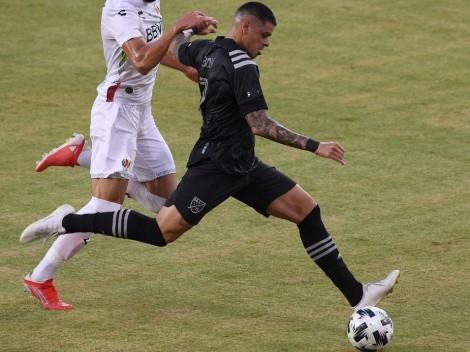 El equipo de la MLS venció por penales a Liga MX en el Juego de las Estrellas 2021
