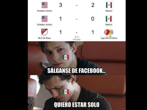 Memes del Juego de Estrellas: la Liga MX del gozo al sufrimiento