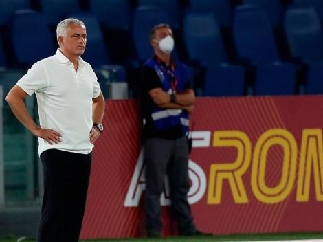 José Mourinho tomaría a uno de los 'sobrantes' de Chelsea, para su Roma