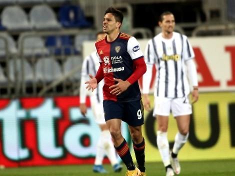 Gio Simeone tiene nuevo equipo en la Serie A