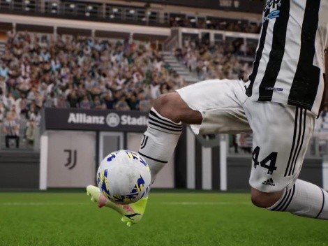 Konami revela el primer gameplay del eFootball en la Gamescom 2021