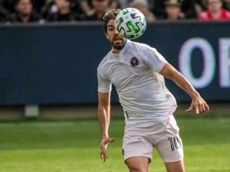 """""""No estaba contento en Inter Miami"""": Rodolfo Pizarro"""
