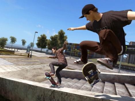 Skate 4 saldrá para PC, confirma EA