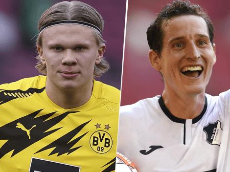 EN VIVO: Borussia Dortmund vs. Hoffenheim vía TV Azteca Deportes