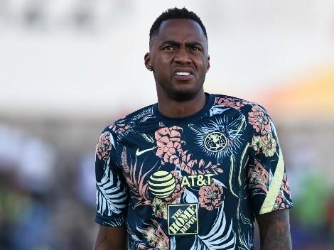 ¿Liga MX acepta un reemplazo para Renato Ibarra en América?