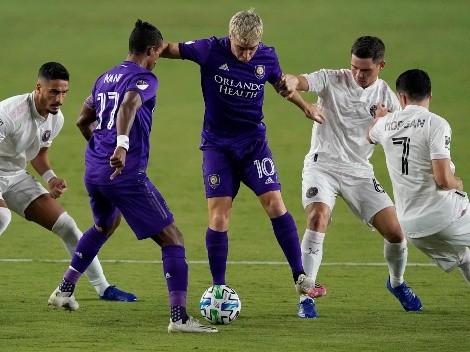 Orlando City vs. Inter Miami CF EN VIVO ONLINE: Pronóstico, horario y canal de TV para ver EN DIRECTO la MLS 2021