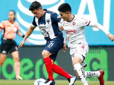 VER en USA  Tijuana vs. Monterrey EN VIVO ONLINE: Pronóstico, horario y canal de TV para ver EN DIRECTO la Liga MX