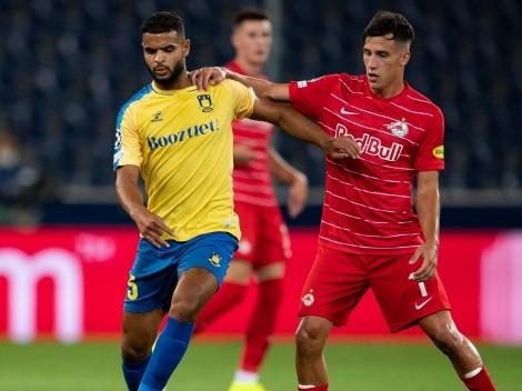 Un ex Boca: Nicolás Capaldo dirá presente en la Champions League