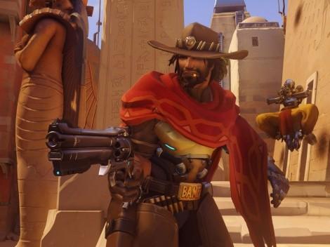 Blizzard le cambiará el nombre a McCree de Overwatch