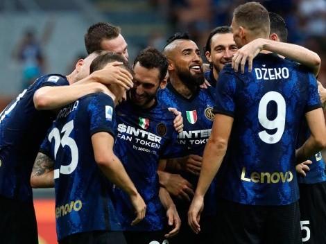 Posibles formaciones de Hellas Verona vs. Inter, por la Serie A de Italia