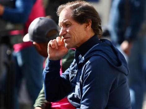 Jaime Ordiales podría ser el nuevo presidente deportivo de Pumas