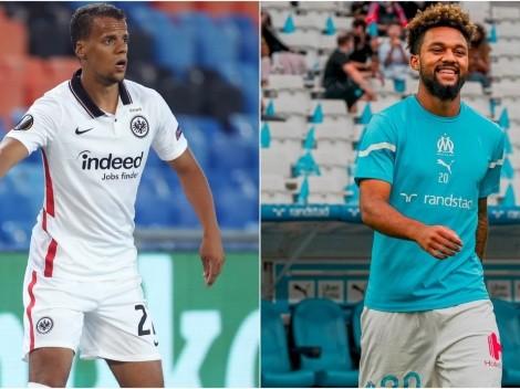 Los estadounidenses ya conocen a sus rivales en Europa League