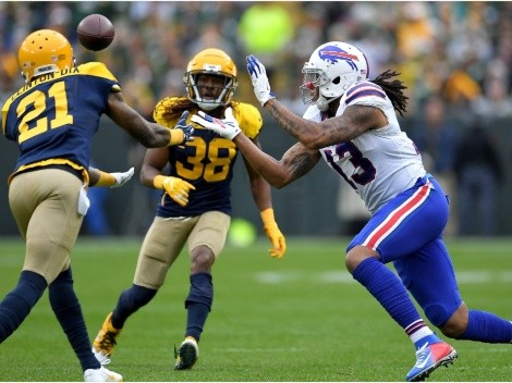 Buffalo Bills vs Green Bay Packers: Preview, predictions, odds, and how to watch 2021 NFL preseason today