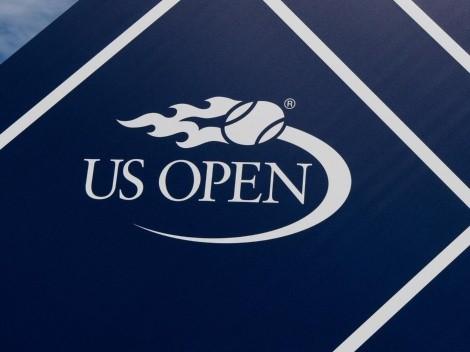 Sorteado US Open 2021: conocé cómo quedó conformado el cuadro del certamen