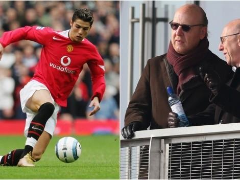 Los dueños del Manchester United: claves en la vuelta de CR7
