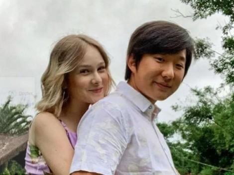 Pyong Lee vai à retiro espiritual com a ex-esposa para tratar infidelidade