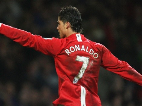 Cristiano Ronaldo returns to Manchester United: Who wears the number 7 jersey?