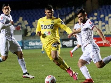 Santa Cruz derrota a Concepción para quedarse con el liderato
