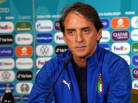 Roberto Mancini convoca a Itália para a primeira data FIFA pós-Euro; confira a lista