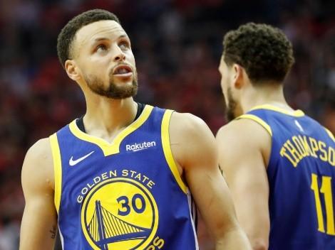 Los dos récords de triples que Stephen Curry no podría romper en la NBA
