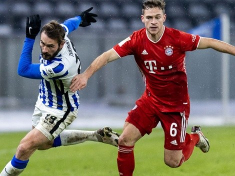 Bayern vs Hertha: Predictions, odds and how to watch 2021-22 Bundesliga matchweek 3 in the US