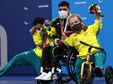 ¿Cómo quedó México en el Medallero de los Juegos Paralímpicos?