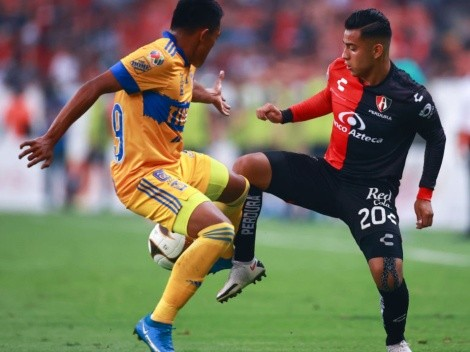 Tigres UANL vs Atlas: Preview, predictions, odds and how to watch the 2021 Liga MX Torneo Apertura in the US today