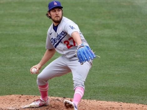 MLB extiende licencia administrativa a Trevor Bauer y Policía cierra investigación