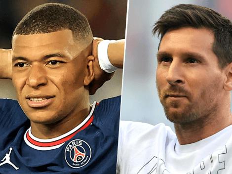 VER HOY en USA   PSG vs. Lyon EN VIVO ONLINE: Pronóstico, horario, streaming y canal de TV para ver EN DIRECTO la Fecha 6 de la Ligue 1 2021/22 con Lionel Messi, Mbappé, Neymar y Di Maria