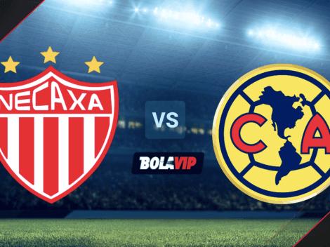 Qué canal transmite Necaxa vs. América por el Torneo Grita México A21 por laLiga FemenilMX