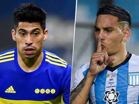 VER HOY en USA | Boca Juniors vs. Racing Club EN VIVO ONLINE: Pronóstico, horario y canal de TV para ver EN DIRECTO la Liga Profesional de Fútbol 2021