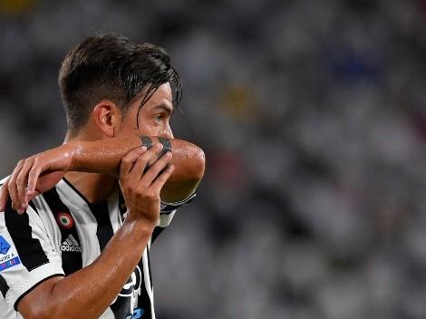 Efecto CR7: Juventus perdió ante el débil Empoli en el primer partido desde la salida de Cristiano