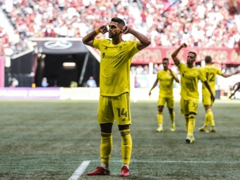 Nashville SC cortó la racha del Atlanta United en el debut de Gonzalo Pineda
