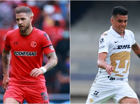 Toluca vs Pumas UNAM: Preview, predictions, odds and how to watch Liga MX Apertura 2021 in the US today