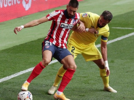 Atletico de Madrid vs Villarreal: Preview, predictions, odds and how to watch the La Liga 2021 matchweek 3 in the US today