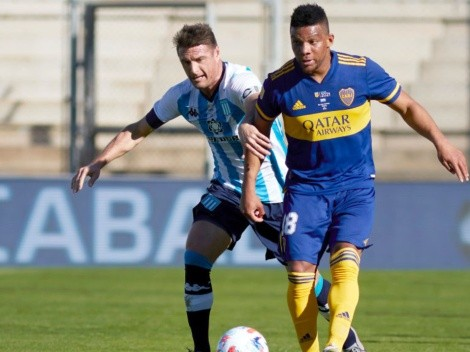 Boca Juniors vs Racing Club: Preview, predictions, odds and how to watch Argentine Liga Profesional 2021 in the US today