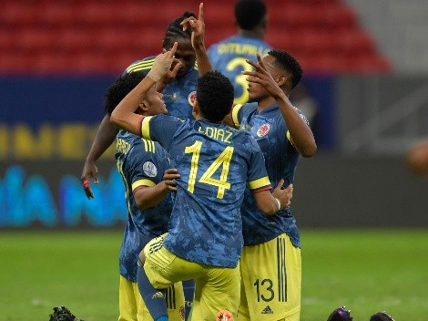 FIFA y TAS obligan a las ligas europeas a ceder jugadores a la Selección Colombia