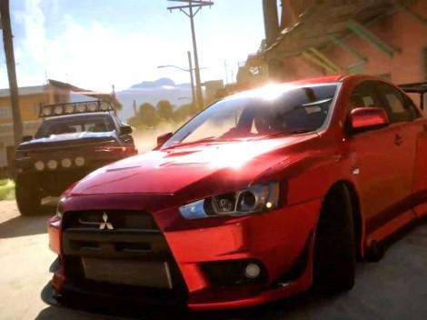 """Forza Horizon 5 dejará crear """"básicamente cualquier cosa"""" con su editor de niveles"""