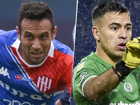 VER HOY | Unión vs. Argentinos Juniors EN VIVO y ONLINE por la Liga Profesional: TV y MINUTO A MINUTO