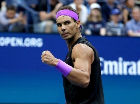 US Open 2021: Why isn't Rafael Nadal playing at Flushing Meadows?