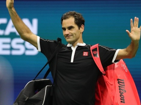 US Open 2021: Why isn't Roger Federer competing in Flushing Meadows?