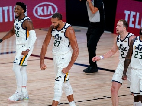 La predicción más impensada para la temporada 2021 de la NBA