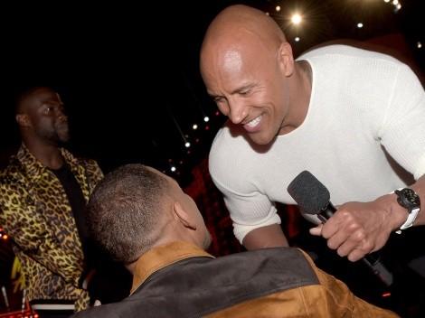 Ni Dwayne Johnson ni Will Smith: quién es el actor mejor pagado de Hollywood