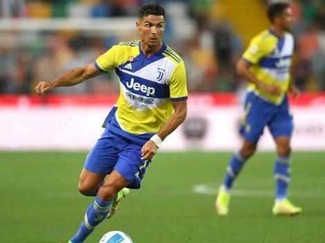 Transfer Rumors: Three players Juventus will not sign to replace Cristiano Ronaldo