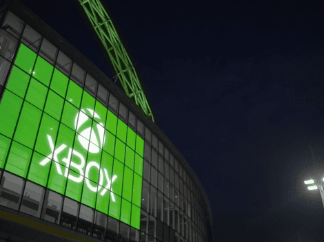 Xbox anuncia parceria com a Seleção da Inglaterra